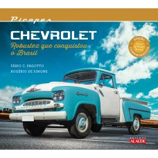 Picapes Chevrolet