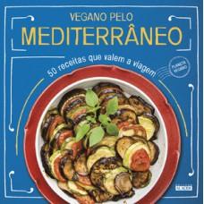 Vegano pelo Mediterrâneo