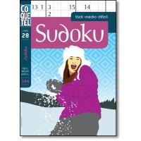 Sudoku - Vol. 28