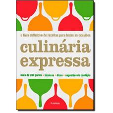 Culinaria Expressa