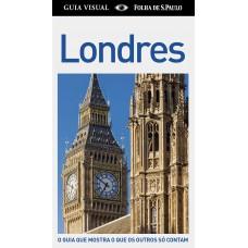 Guias Visuais - Londres ( Com Mapa )