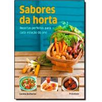 Sabores Da Horta