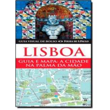 Lisboa: Guia Visual De Bolso - Edicao De Bolso