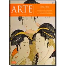 Arte: 1650 1850
