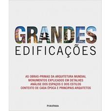GRANDES EDIFICACOES