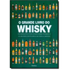 Grande Livro Do Whisky, O