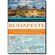 Guia Visual De Bolso Budapeste