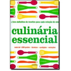 Culinaria Essencial