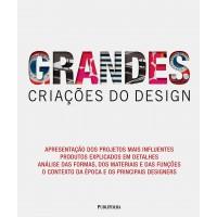 Grandes Criacoes Do Design