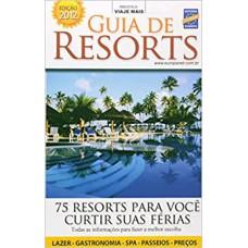 Guia De Resorts 2012