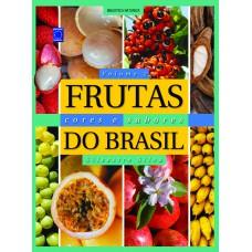 Frutas, Cores e Sabores do Brasil - Volume 2