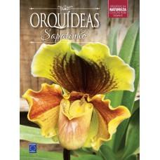 Coleção Rubi - Volume 8 - Orquídeas Sapatinho