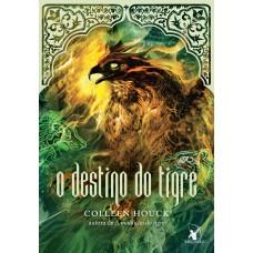 O destino do tigre (A maldição do tigre – Livro 5)