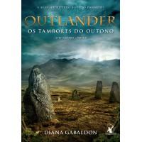 Outlander: os tambores do outono – Livro 4 (Parte 2)