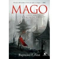 Mago: Aprendiz (A Saga do Mago – Livro 1)