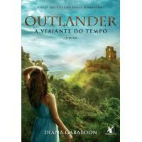 Outlander: a viajante no tempo – Livro 1