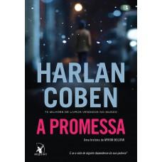 A promessa (Myron Bolitar – Livro 8)
