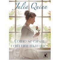Como se casar com um marquês (Agentes da Coroa – Livro 2)