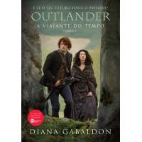Outlander: a viajante no tempo -  Livro 1