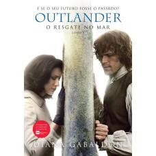 Outlander: o resgate no mar  Livro 3
