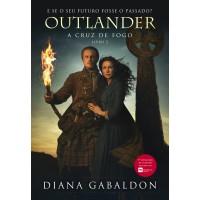 Outlander: a cruz de fogo -  Livro 5