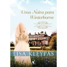 Uma noiva para Winterborne ( Os Ravenels Livro 2 )