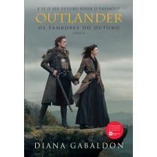 Outlander: os tambores do outono - Livro 4