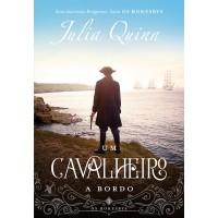 Um cavalheiro a bordo: A origem dos Bridgertons (Os Rokesbys Livro 3)