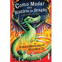 Como mudar uma história de dragão