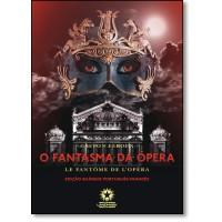 fantasma da Opera, O