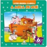 Quebra-Cabeca - A Arca De Noe