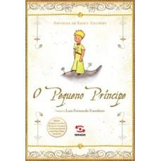 O pequeno príncipe (Capa Dura)