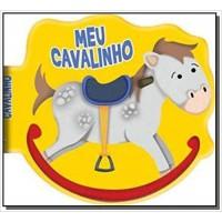 Hora Do Banho - Meu Cavalinho