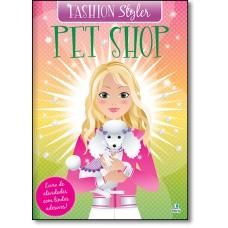 Fashion Styler - Pet Shop