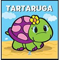 Hora do banho - Tartaruga