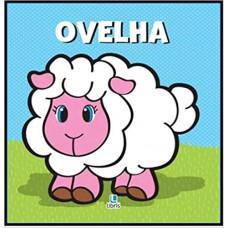 Ovelha ( Hora do Banho)