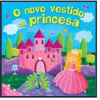 O Vestido Novo Da Princesa