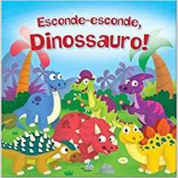 Esconde-Esconde, Dinossauro