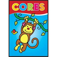 Cores - macaco