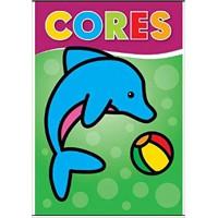 Cores - golfinho