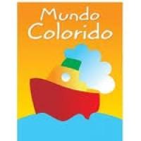 MUNDO COLORIDO BARCO LIBRIS