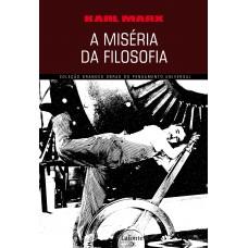 MISERIA DA FILOSOFIA  A