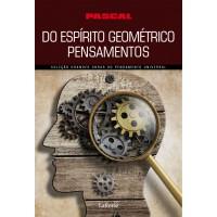 DO ESPIRITO GEOMETRICO PENSAMENTOS