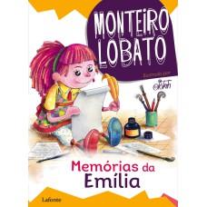 Memórias da Emília