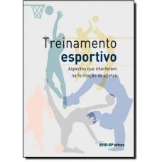 Treinamento esportivo