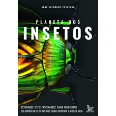 Planeta dos insetos