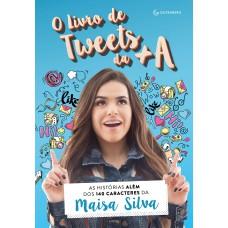 O livro de tweets da +A