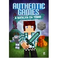 Authenticgames - A batalha da Torre!