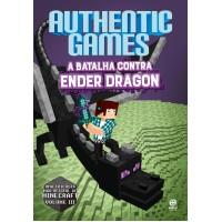 Authenticgames – a batalha contra Ender Dragon