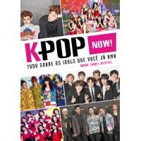 K-Pop Now! - Tudo sobre os ídolos que você já ama